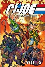 G.I. Joe, Volume 5