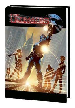 Ultimates - Volume 1