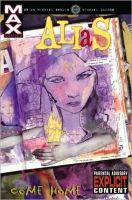 Alias, Volume 2: Come Home