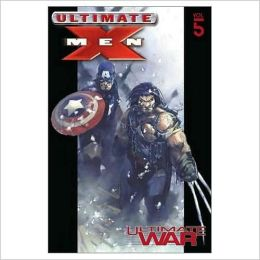 Ultimate X-Men - Volume 5: Ultimate War