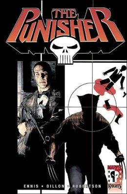 Punisher, Volume 4: Full Auto