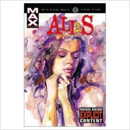 Alias, Volume 3: The Underneath