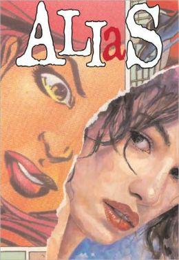 Alias - Volume 4: The Secret Origins of Jessica Jones