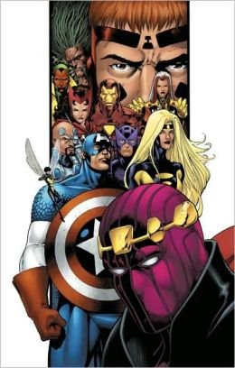 Avengers/Thunderbolts, Volume 2: Best Intentions