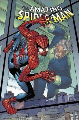 Amazing Spider-Man, Volume 7: Book of Ezekiel