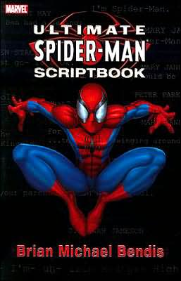 Ultimate Spider-Man Script Book