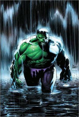 Incredible Hulk: Tempest Fugit