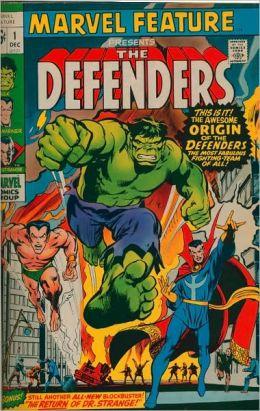 Essential Defenders, Volume 1