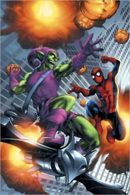 Marvel Age Spider-Man, Volume 4: The Goblin Strikes Digest