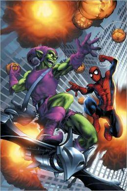Marvel Age Spider-Man, Volume 4: The Goblin Strikes Digest