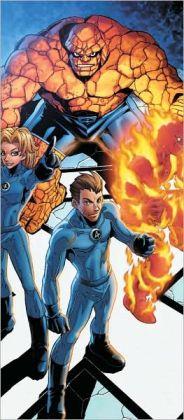 Marvel Age Fantastic Four, Volume 2: Doom Digest