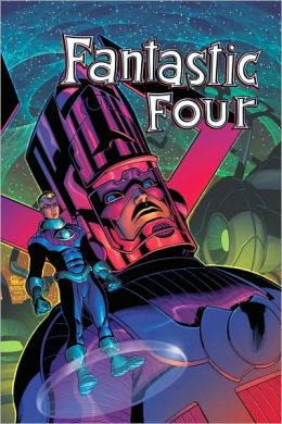 Fantastic Four, Volume 6: Rising Storm