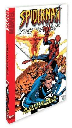 Spider-Man Team-Up, Volume 1: A Little Help from My Friends Digest