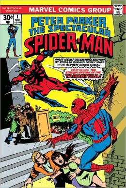 Essential Peter Parker, The Spectacular Spider-Man - Volume 1