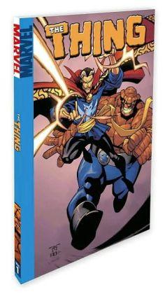 Fantastic Four: Clobberin' Time Digest