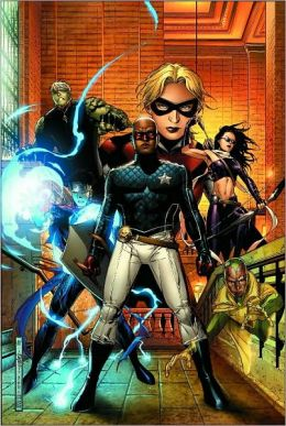 Young Avengers - Volume 2: Family Matters