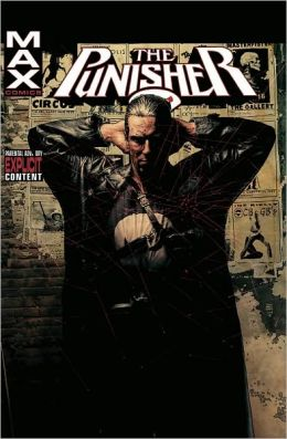 Punisher Max - Volume 1