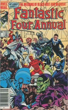 Fantastic Four Visionaries: John Byrne - Volume 5