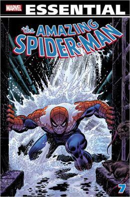 Essential Spider-Man - Volume 7