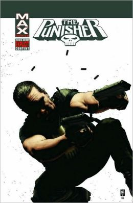 Punisher Max - Volume 5: The Slavers