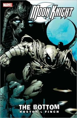 Moon Knight - Volume 1: The Bottom
