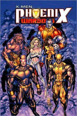 X-Men Phoenix: Warsong