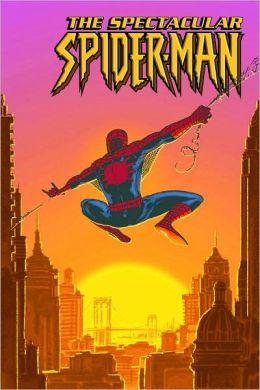 Spectacular Spider-Man, Volume 6: The Final Curtain