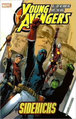 Young Avengers - Volume 1: Sidekicks