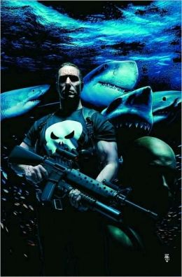 Punisher Max - Volume 6: Barracuda