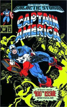 Avengers: Galactic Storm - Volume 2