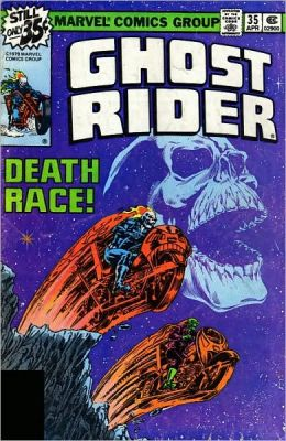 Essential Ghost Rider - Volume 2