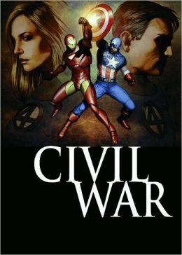 Civil War: Fantastic Four