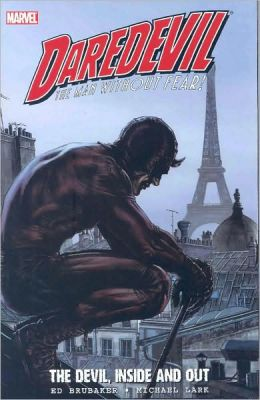 Daredevil: The Devil, Inside and Out, Volume 2