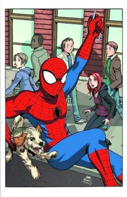 Spider-Man Loves Mary Jane - Volume 2: The New Girl
