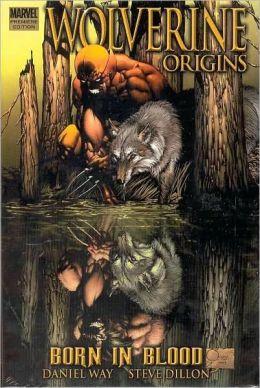 Wolverine: Origins Volume 1 - Born In Blood