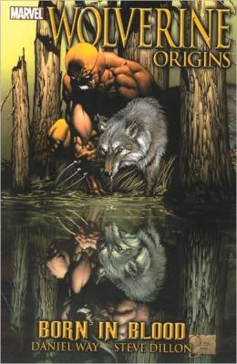 Wolverine: Origins Volume 1 - Born In Blood