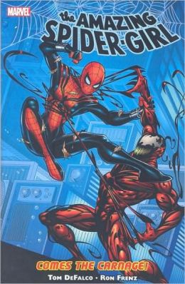 Amazing Spider-Girl - Volume 2: Comes the Carnage!