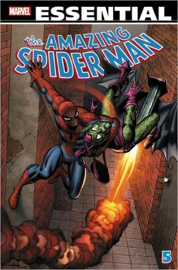Essential Spider-Man - Volume 5