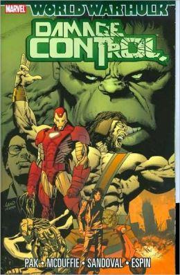 Hulk: WWH - Damage Control