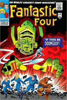 Fantastic Four - Volume 2