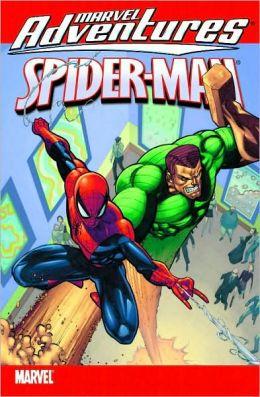 Marvel Adventures Spider-Man - Volume 1