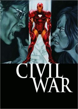 Civil War: Front Line, Volume 2