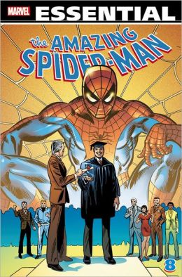 Essential Spider-Man - Volume 8