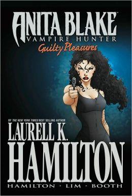 Anita Blake, Vampire Hunter: Guilty Pleasures, Volume 2
