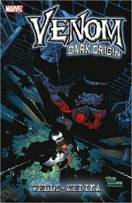 Venom: Dark Origin