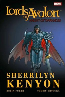 Lords of Avalon: Knight of Darkness