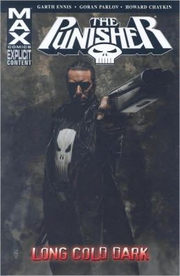 Punisher Max - Volume 9: Long Cold Dark