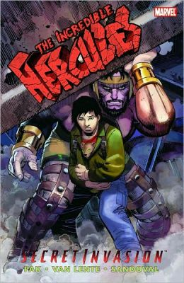 Secret Invasion: Incredible Hercules