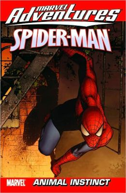 Marvel Adventures Spider-Man - Volume 11: Animal Instinct Digest