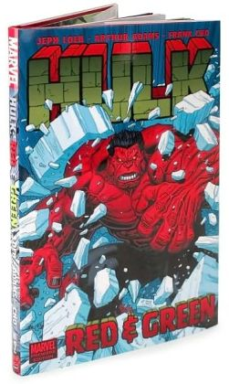Hulk, Volume 2: Red and Green